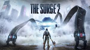 The Surge 2 Preview - Don't Fear the Reaper
