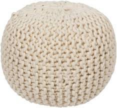 pouf  surya  rugs pillows wall decor lighting accent