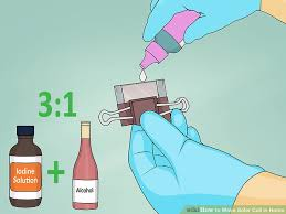 image titled make solar cell in home step 11