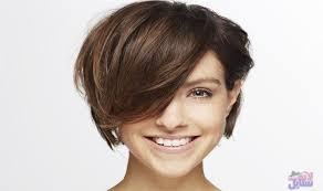 تعرفي على أفضل تسريحات شعر قصير لاطلالة عصرية
