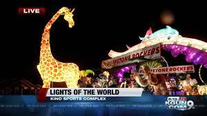 Kino Lights Tucson Lights Of The World Kicks Off Second Year In Tucson