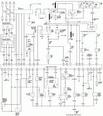 Toyota pickup wiring diagram plush diagrams arresting and headlight 1983 schematic alternator 960
