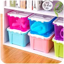 colorful plastic storage bins. Plastic Storage Container Lid Colored Containers Are Perfect For Most Homes Disposable With Colorful Bins