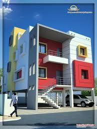 house with ground floor parking space 3600 sq ft kerala home