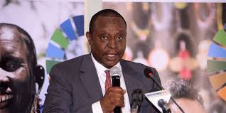 Image result for kenya borrows loan from world bank