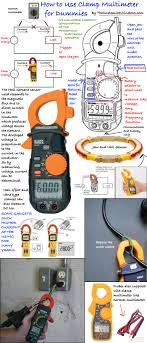 17 best ideas about home wiring apartment home clamp multimeter how to use for dummies
