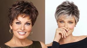 2019 Hair Styles 60 Best Hairstyles And Haircuts For Women Over 60