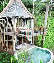 The Travel Edit  AmuseTreehouse In Thailand