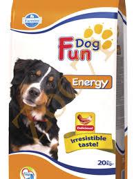 <b>Фармина Fun</b> Dog Adult Energy <b>сухой корм</b> для активных собак ...