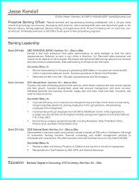 Bank Loan Officer Resume Examples Processor Cover Letter Free