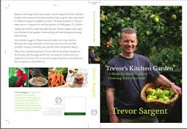Kitchen Garden Book Neven Maguire Trevors Kitchen Garden