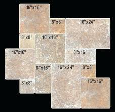 slate pattern mini sandstone and limestone versailles tile porcelain pattern french layout and installation versailles tile history