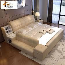 china bedroom furniture china bedroom furniture. Wonderful Bedroom China Muebles Del Dormitorio Minimalista Moderno Cama De Cuero Tatami  Doble Ancho Incluye 15 Metros Y 18 Metros For Bedroom Furniture