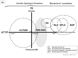 006 Not Quite Autism At The Borderland Of Asd Psychology