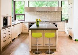 modern kitchen colors. Fine Modern View In Gallery Smart Kitchen With Touch Of Yellow Intended Modern Kitchen Colors D