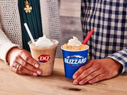 The menu has something to satisfy all fruit fans and chocolate lovers, so no one is left out: When Is Dairy Queen Bringing Back The Pumpkin Pie Blizzard In 2020 Fn Dish Behind The Scenes Food Trends And Best Recipes Food Network Food Network