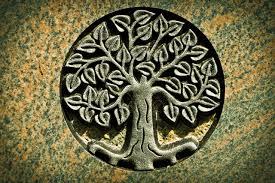 Tetování Symbol života