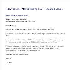 580580 follow up letter after sending resume bizdoskacom follow up email sample after sending resume