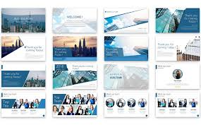 Examples Of Professional Powerpoint Presentations 100 Professional Business Presentation Templates To Use In 2018