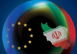Image result for آمریکا به شرکتهای اروپایی مایل به همکاری با ایران حمله میکند