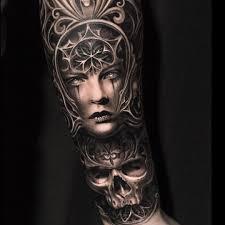 модные мужские татуировки 2020 50 супер идей