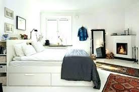 ikea brimnes bed. Ikea Brimnes Bed Simple Details With Storage King Regard To .