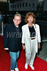 Paul Williams and Hilda Keenan Wynn during Screening of HBOs And ...