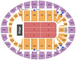 Snhu Arena Tickets And Snhu Arena Seating Chart Buy Snhu