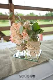 Decorating With Mason Jars And Burlap Decorating With Mason Jars And Burlap Mason Jar Centerpieces With 36