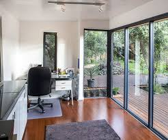 backyard office prefab. prefabricated backyard office prefab w