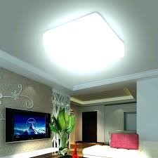 brightest ceiling light fixtures bright fan with led fixture