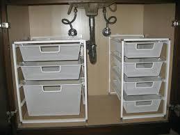under sink storage shelf bathroom storage cabinet organizer under sink with white metal f pull out under sink storage shelf under kitchen cabinet