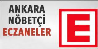 2 Mart 2021 Ankara Nöbetçi Eczane Listesi Haberleri - Medya Başkent