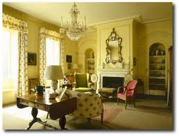 Regency Interior Design Model Simple Inspiration