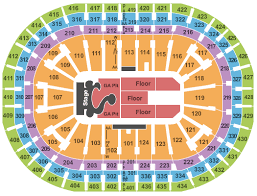 Selena Gomez Seating Chart Selena Gomez Packages