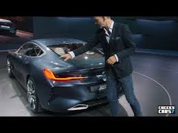 2018 bmw 8 series coupe. contemporary 2018 new bmw 8 series coupe 2018 exterior and interior design with bmw series coupe