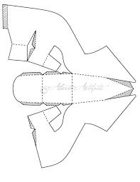 Shoe Pattern Inspiration Halloween Witche's Shoe Favor Workshop