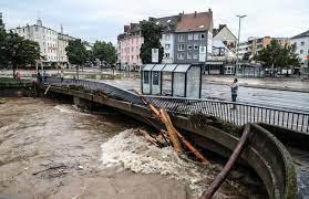 Over 100 die in Germany, Belgium floods ...