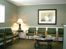 waiting room furniture. Design Modern Hallway Entrance Furniture Beverage Center Tulip Tree Dental Office Waiting Room Design.
