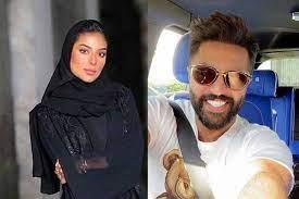 بالفيديو - يعقوب بوشهري يشكو العادات السعودية بعد زواجه من فاطمة الأنصاري