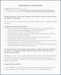 Objectives To Put A Resume Awesome 53 Fresh Sample Resume Good