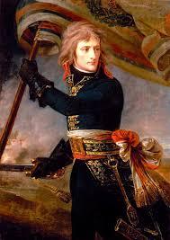 Наполеон Бонапарт биография Русская историческая библиотека Наполеон на Аркольском мосту
