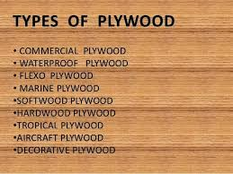 plywood types for furniture. Types Of Plywood 9 Waterproof For Furniture In India . T