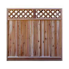 wood fence panels for sale. Extraordinary Lattice Fence Panelsale Pictures Ideas Cedar For Home Depot Plastic Trellis Wood Panels Sale