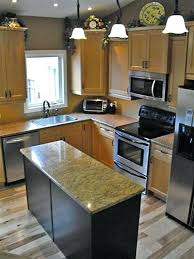 ranch style kitchen ideas. ranch style kitchen cabinets raised before and after remodel ideas . a