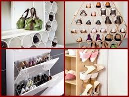 diy shoe shelf ideas. diy organization - 11 shoe storage ideas diy shelf