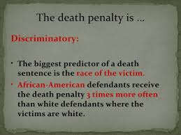 death penalty the death penalty