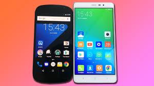 YotaPhone 2 vs Xiaomi Redmi Note 3 Pro - ЧТО ЛУЧШЕ? - YouTube