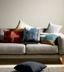 pillow storage. cosy cushions pillow storage