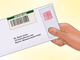 cost to mail certified letter beautiful 3 ways to send a letter to someone important wikihow